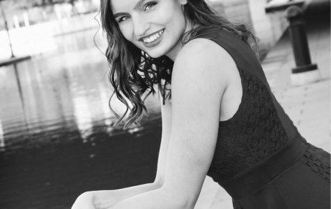 Student of the Week: Senior Brooke Allison