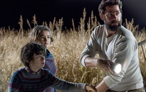 "The Sound of Silence in ""A Quiet Place"" (Review)"