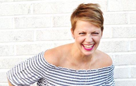 Staff Member of the Week:  Mrs. Carrie Rosebrock
