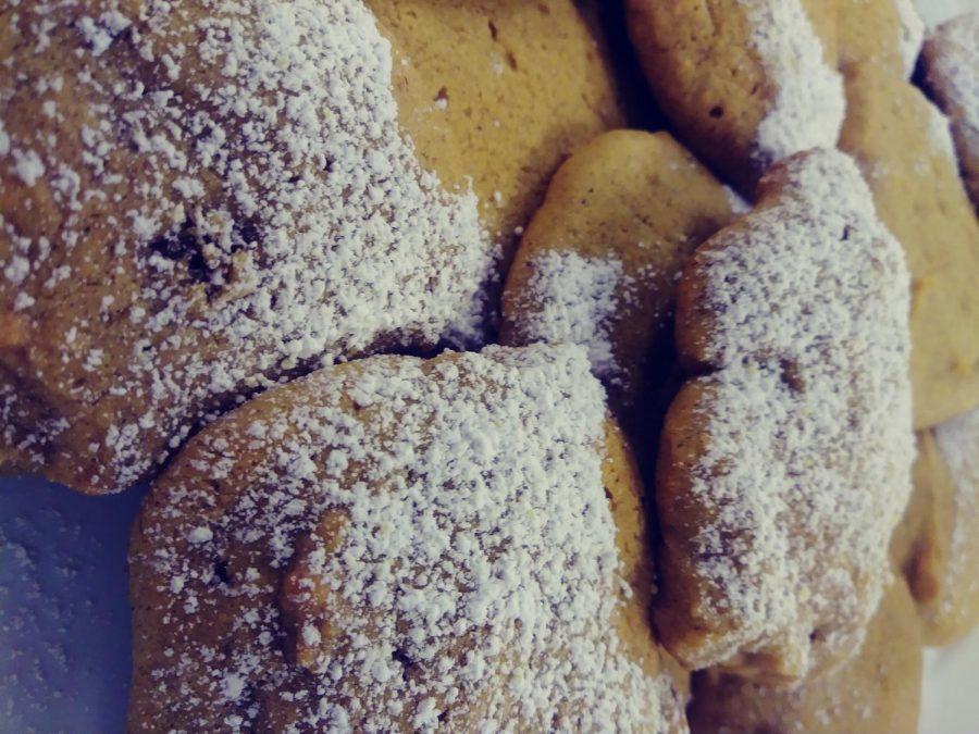 Pumpkin+Cookies