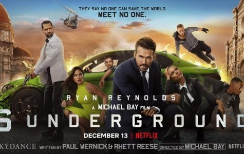 6 Underground:  A Review