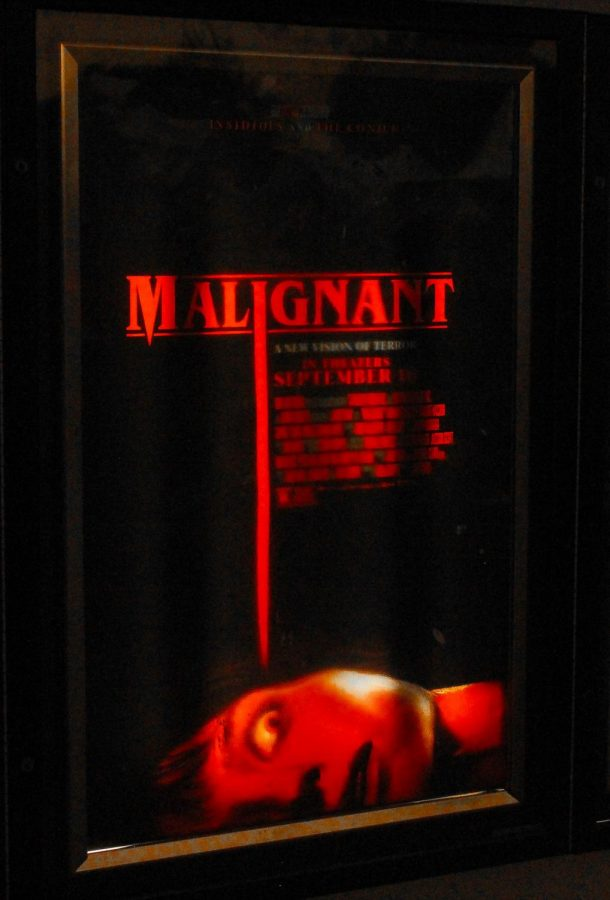 Horror Icon James Wan releases his second project of the year, Malignant, a story that starts as typical but ends as robustly original